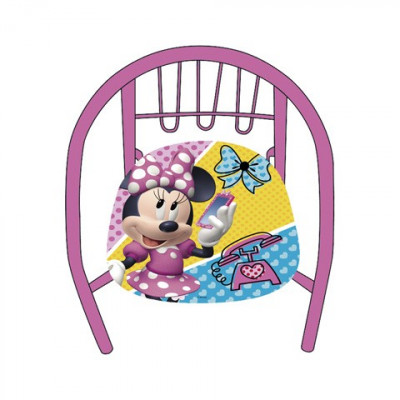 SILLA METAL MINNIE