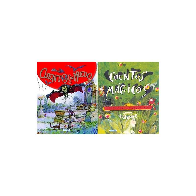 PACK 2 LIBROS. PACK Nº 1 POESÍAS Y ROMANCES - EXPLORADORES Y CONQUISTADORES