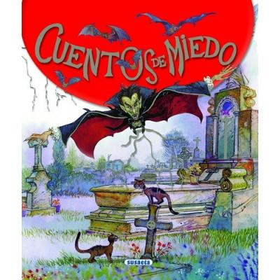 PACK 2 LIBROS. PACK Nº 3. LAS MEJORES LEYENDAS ESPAÑOLAS - CUENTOS DE MIEDO