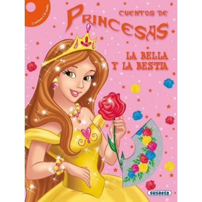PACK 3 CUENTOS DE PRINCESAS CLÁSICOS