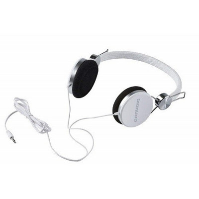 AURICULARES STEREO GRUNDING COLOR BLANCO