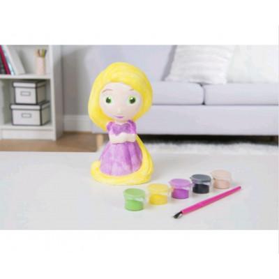 DELUX  FIESTA DEL TEA SET DE PRINCESAS DISNEY