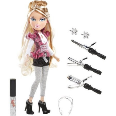 MUÑECA CLOE BRATZ ALL GLAMMED UP
