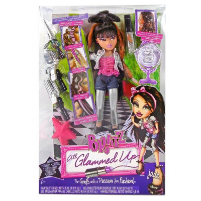BRATZ ALL GLAMMED UP SURTIDA
