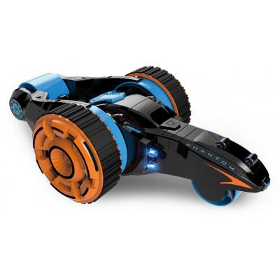 RC STUNT 360º 5 ROUNDS CON CARGADOR USB CON PILAS MANDO INCLUIDAS