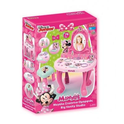 TOCADOR INFANTIL MINNIE de la categoría Minnie Mouse
