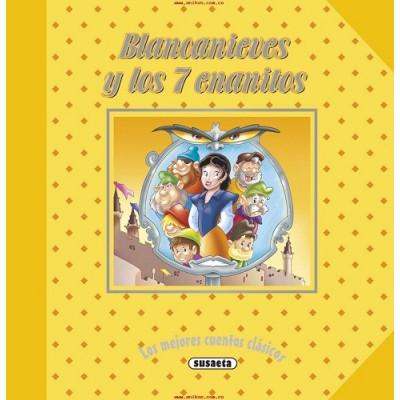 PACK 3 CUENTOS CLÁSICOS MOD 04 de la categoría Sets de Papelería