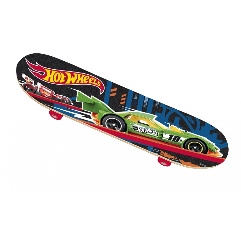 MONOPATIN HOT WHEELS