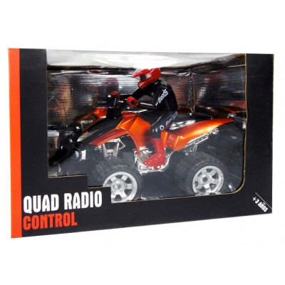 QUAD RADIOCONTROL COLOR TEJA
