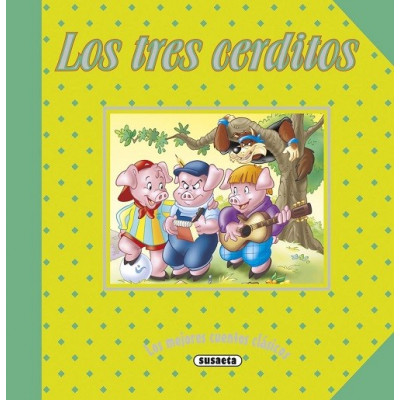 PACK 3 CUENTOS CLÁSICOS
