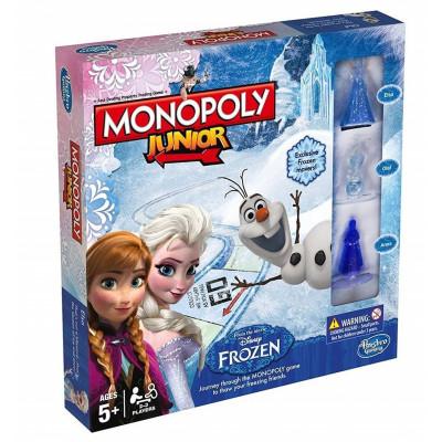 MONOPOLY FROZEN R.B2247 MB-PARKER FROZEN de la categoría Frozen