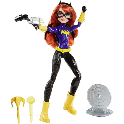 MUÑECA DC SUPER HERO GIRLS BATGIRL