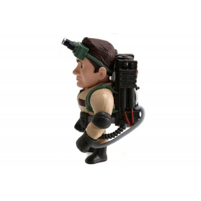 FIGURAS METAL COLECCIONABLE STANTZ - GHOSTBUSTERS