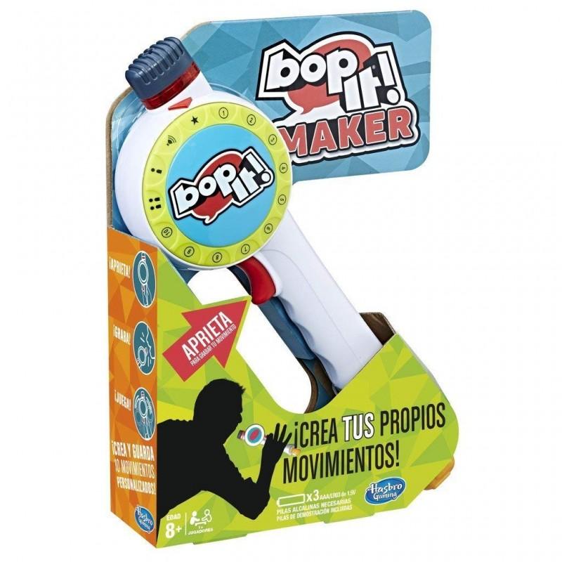 BOP IT!MAKER de la categoría Juegos