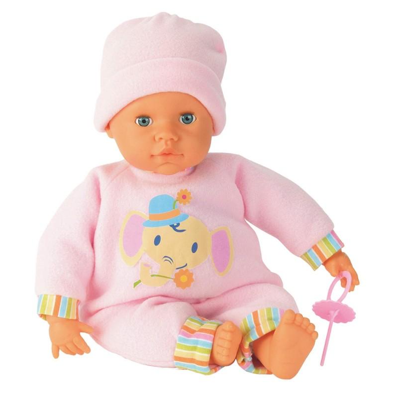 MI BEBÉ TRAVIESO - ESPLIEGUE de la categoría Muñecas Bebé