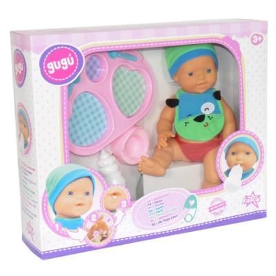 BABY PIPÍ DIENTECITOS 38CM