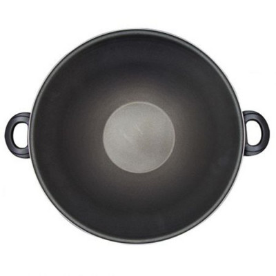 WOK 34CM TOP CHEF