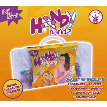 HANDY BANDZ MALETÍN