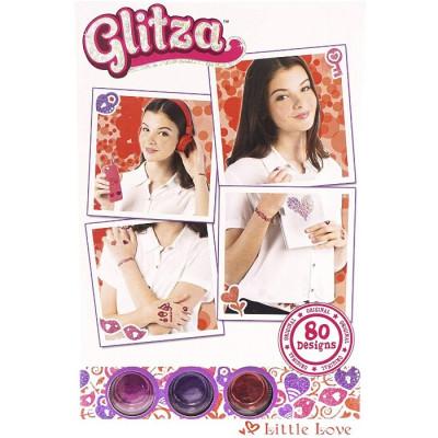 GLITZA-80 DISEÑOS LITTLE LOVE de la categoría