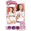 GLITZA-80 DISEÑOS LITTLE LOVE