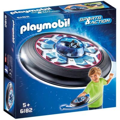 PLAYMOBIL - DISCO VOLADOR CELESTIAL CON ALIEN