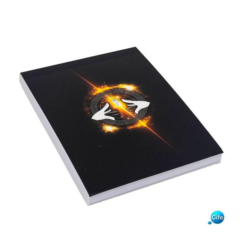 IMAGICBOX MINI EDITION APRENDE MAGIA - KIT DE MENTALISMO