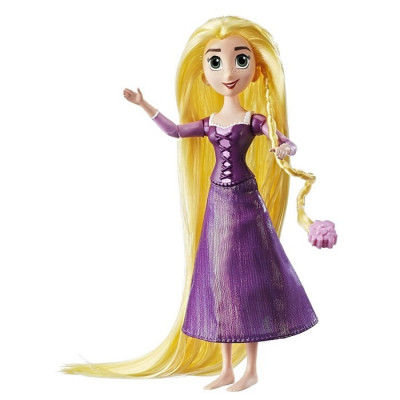 DISNEY TANGLED THE SERIES RAPUNZEL