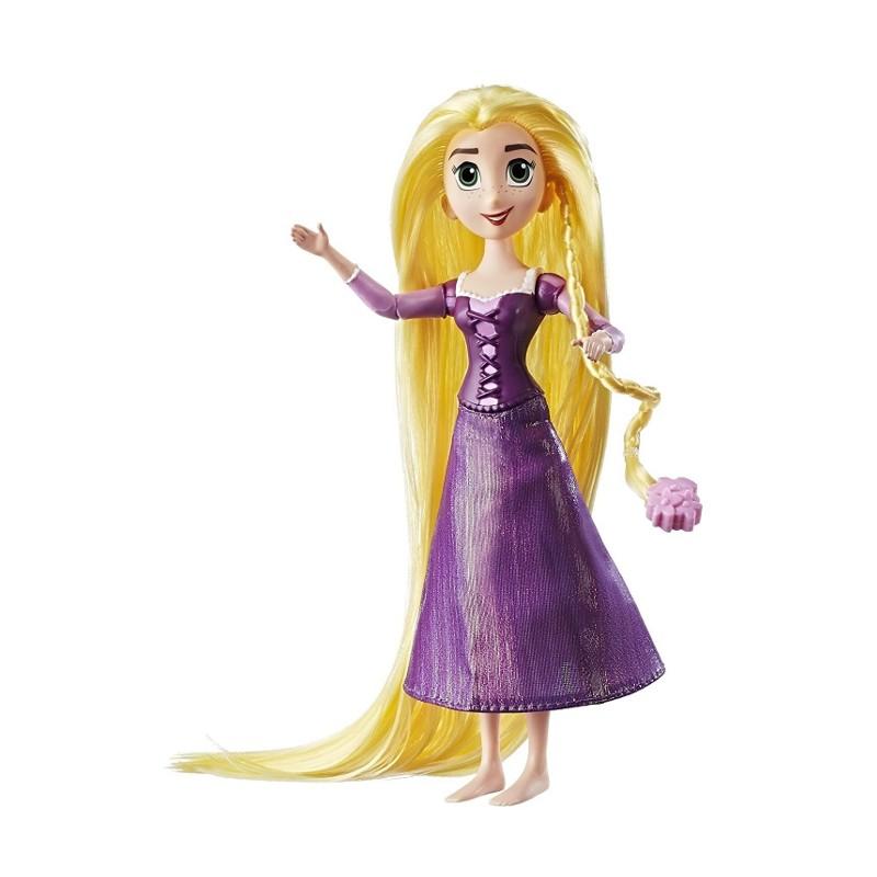 Muñeca DisneyTiendas Mgi Rapunzel Muñeca Rapunzel DisneyTiendas fI7gy6vbY