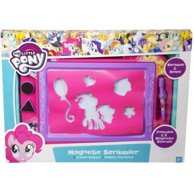PIZARRA MAGNÉTICA DE MY LITTLE PONY de la categoría My Little Pony