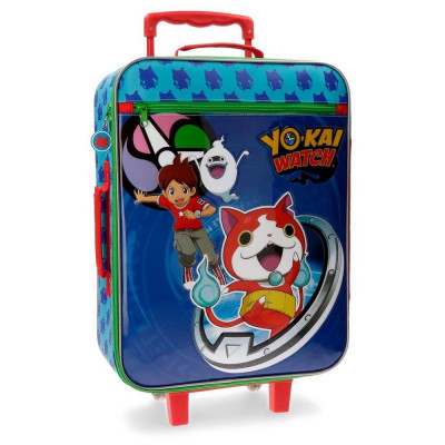 TROLLEY YO-KAI DE 2 RUEDAS 50 CM