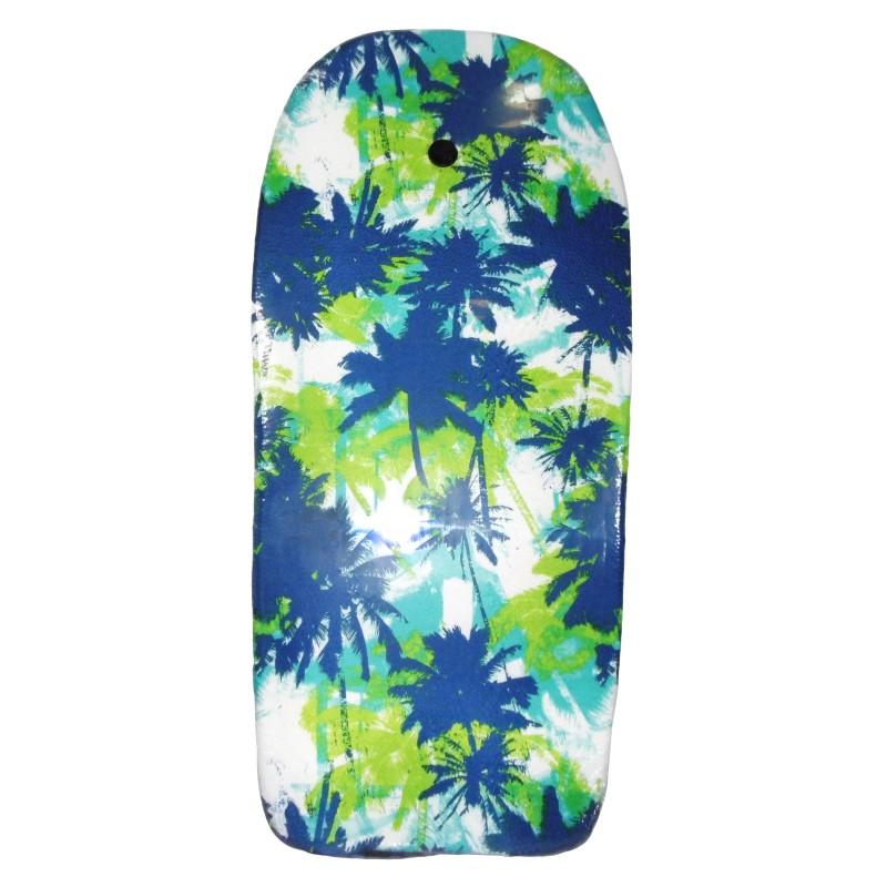 TABLA SURF DE CORCHO - PALMERAS-