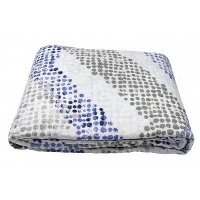 COLCHA POLIÉSTER 250 X 260 CM de la categoría Textil Dormitorio