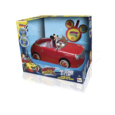 COCHE RC MICKEY MOUSE