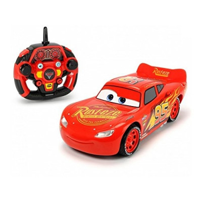 COCHE RC CARS 3 ULTIMATE