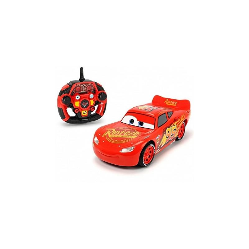 COCHE RC CARS 3 ULTIMATE