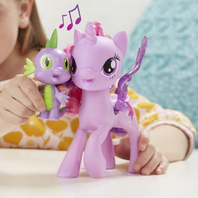 DÚO DE LA AMISTAD MY LITTLE PONY de la categoría My Little Pony