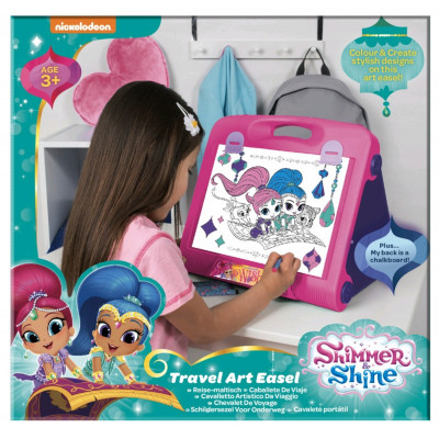 PIZARRA TRAVEL ART SHIMMER AND SHINE