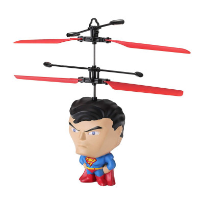 DRONE DC SUPERMAN