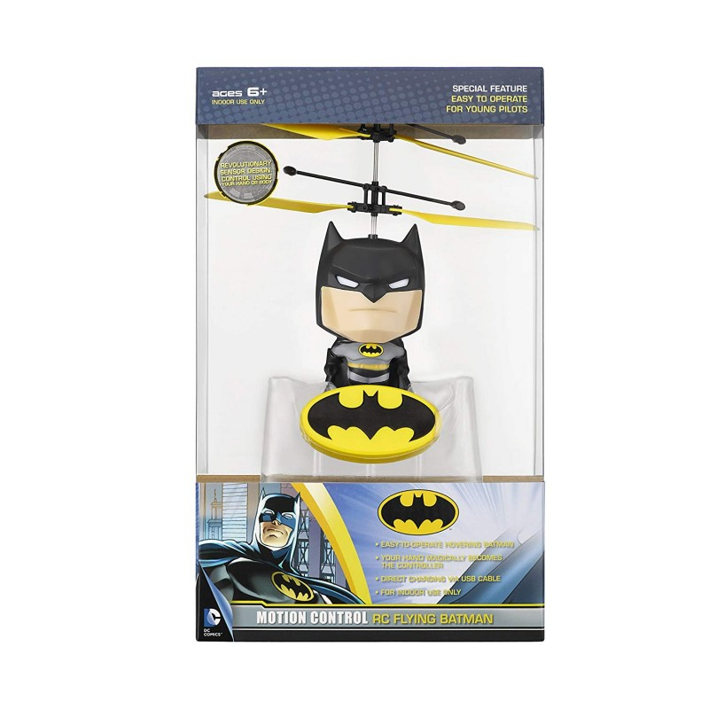 DRONE DC BATMAN