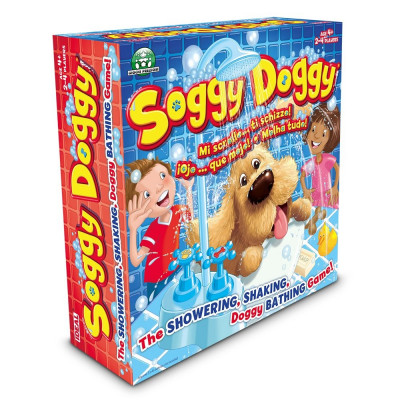 JUEGO SOGGY DOGGY