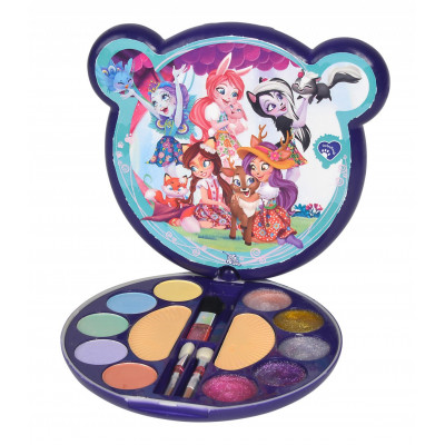 SET DE MAQUILLAJE ENCHANTIMALS