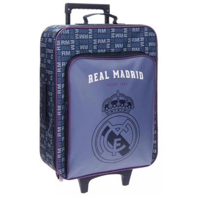 TROLLEY REAL MADRID DE 2...
