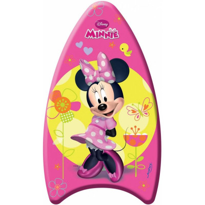 TABLA BODYBOARD MINNIE MOUSE