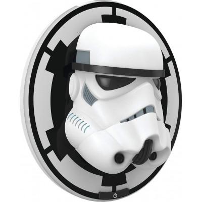 LAMPARA 3D STAR WARS DE...