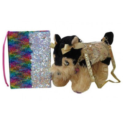 SET REGALO DOGGIE STAR -...