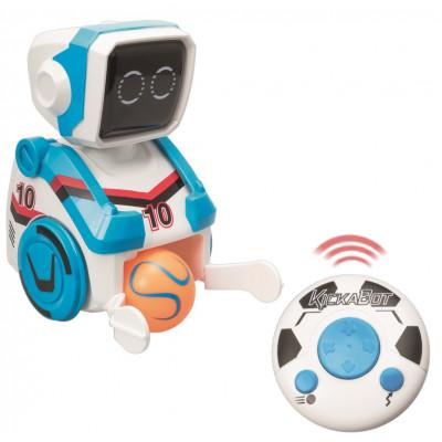 KICKABOT AZUL, EL ROBOT...