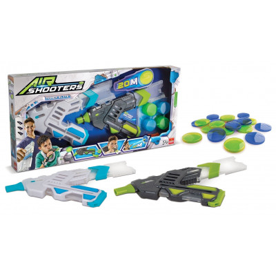 AIR SHOOTER LANZADOR DE DISCOS