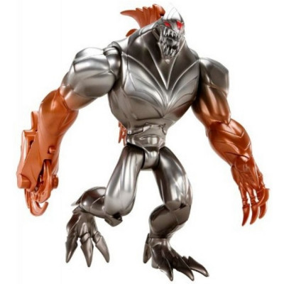 MAX STEEL METAL ELEMANTOR