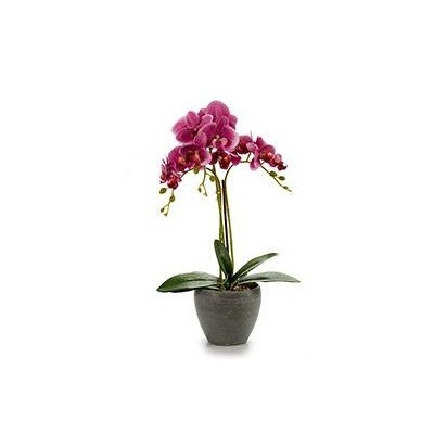 ORQUIDEA LILA ARTIFICIAL...