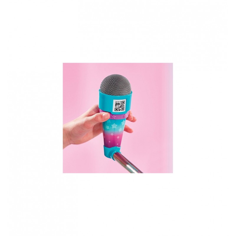 Tube Superstars con micrófono | Tiendas MGI